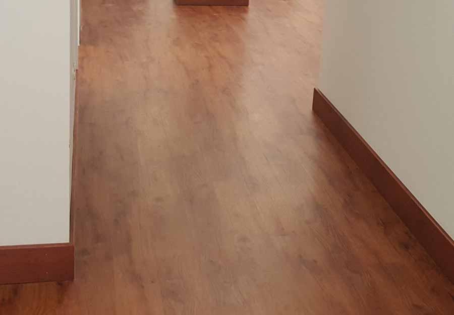 griffin construction 500 glue down hardwood plank