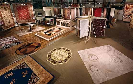 Flooring Showroom - Keystone Floor Products